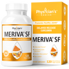 Physician's Choice Meriva SF 120-count bottle