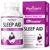 Physician's Choice Sleep Aid 60-count