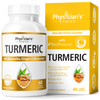 Physician's Choice Turmeric with BioPerine 60-count