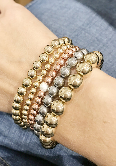 DIDI Star Dust Ball Bracelet - rockyourvnd