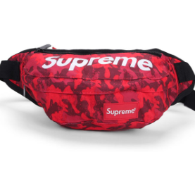 """Supreme"" Waist Bag - Dux LA"