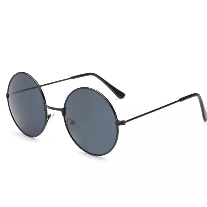 Black Lennon Sunglasses