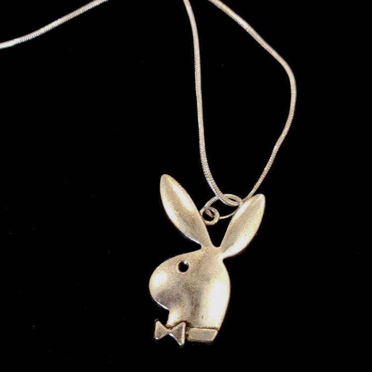 Playboy Necklace