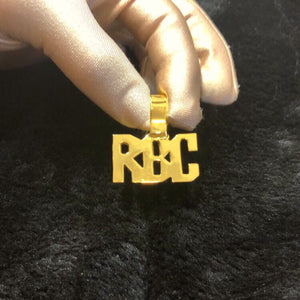 """RBC"" Custom for rapper, Slim Jesus"