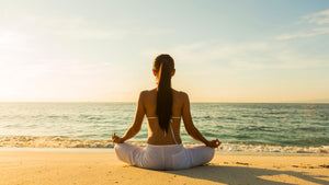3 Approaches to Meditation