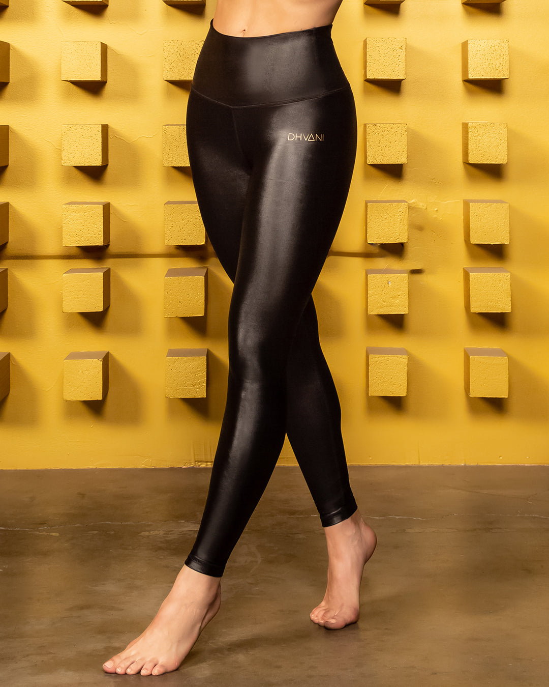 Liquid Leggings - dhvaniwear
