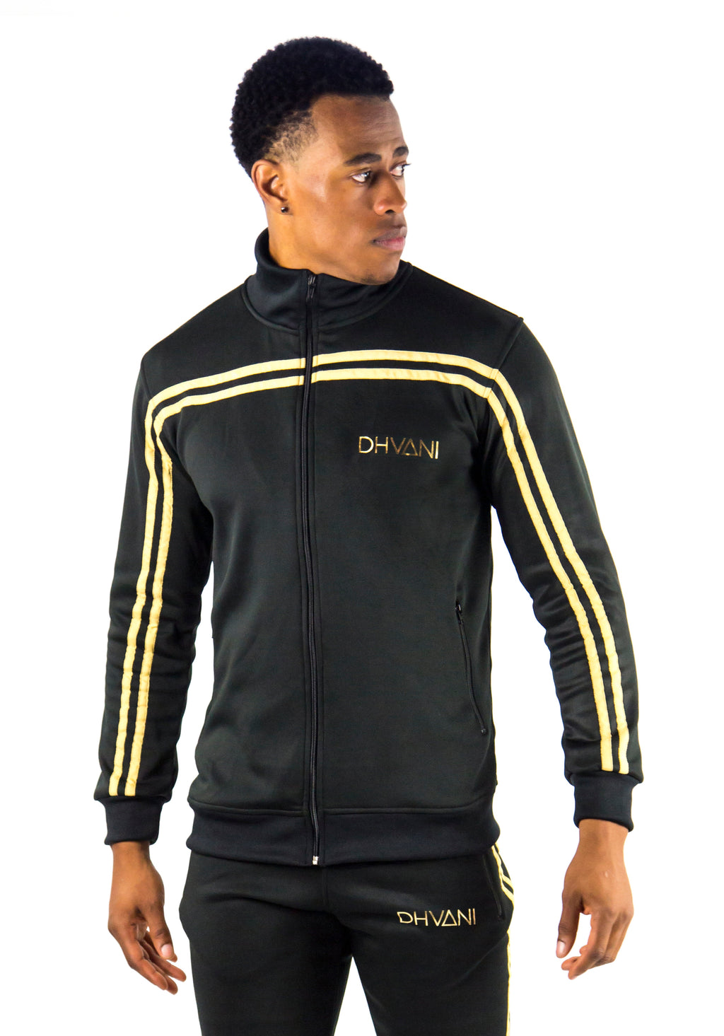 Manchester Track Jacket