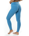 Ultra-Soft Bamboo Echo Leggings featuring ScrunchTech™ - dhvaniwear