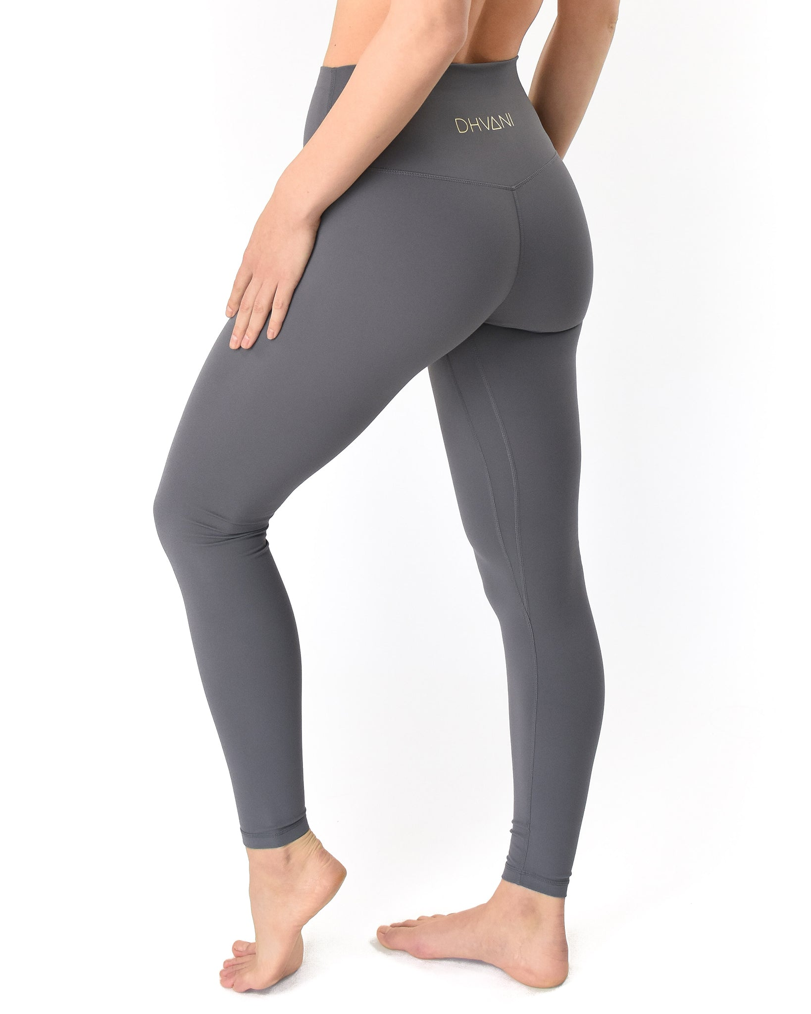 Naked Leggings - dhvaniwear
