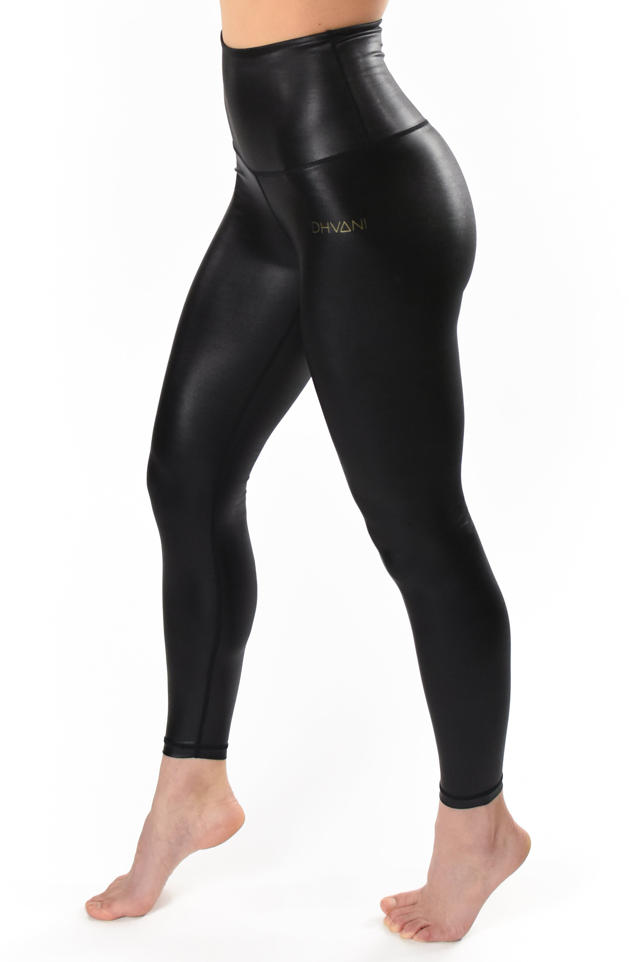Liquid Leggings featuring ScrunchTech™