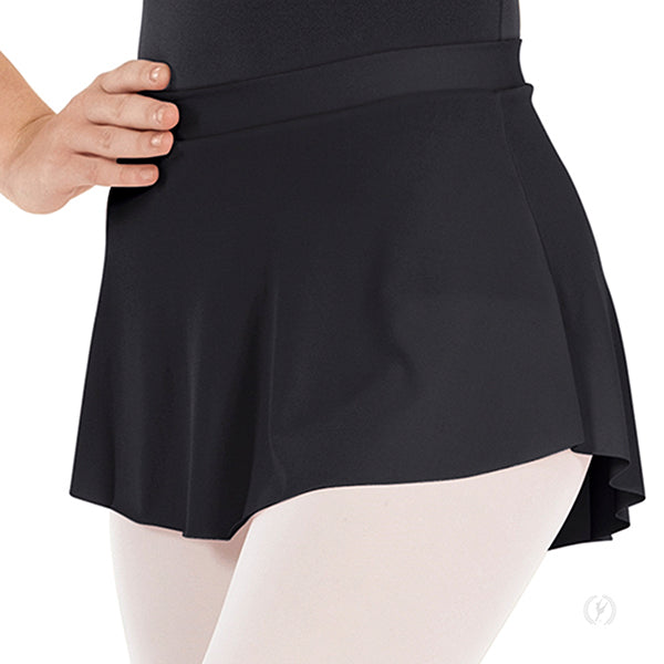 ADULT PULL-ON MINI BALLET SKIRT