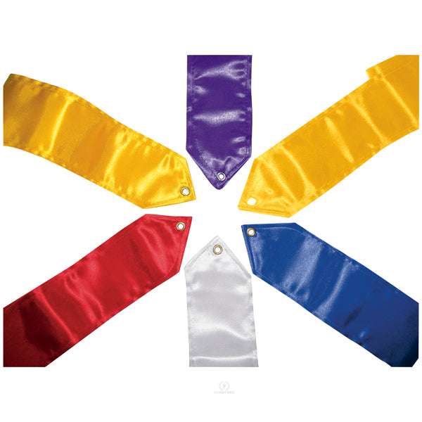 Satin Streamers