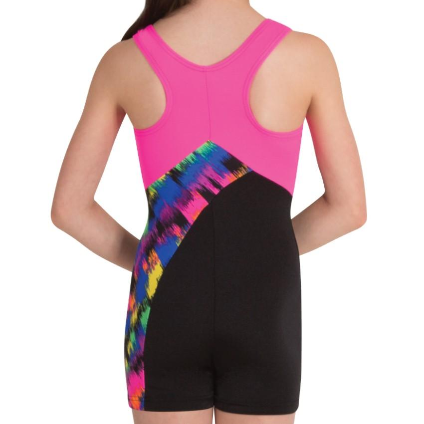 V-Neck Leotard