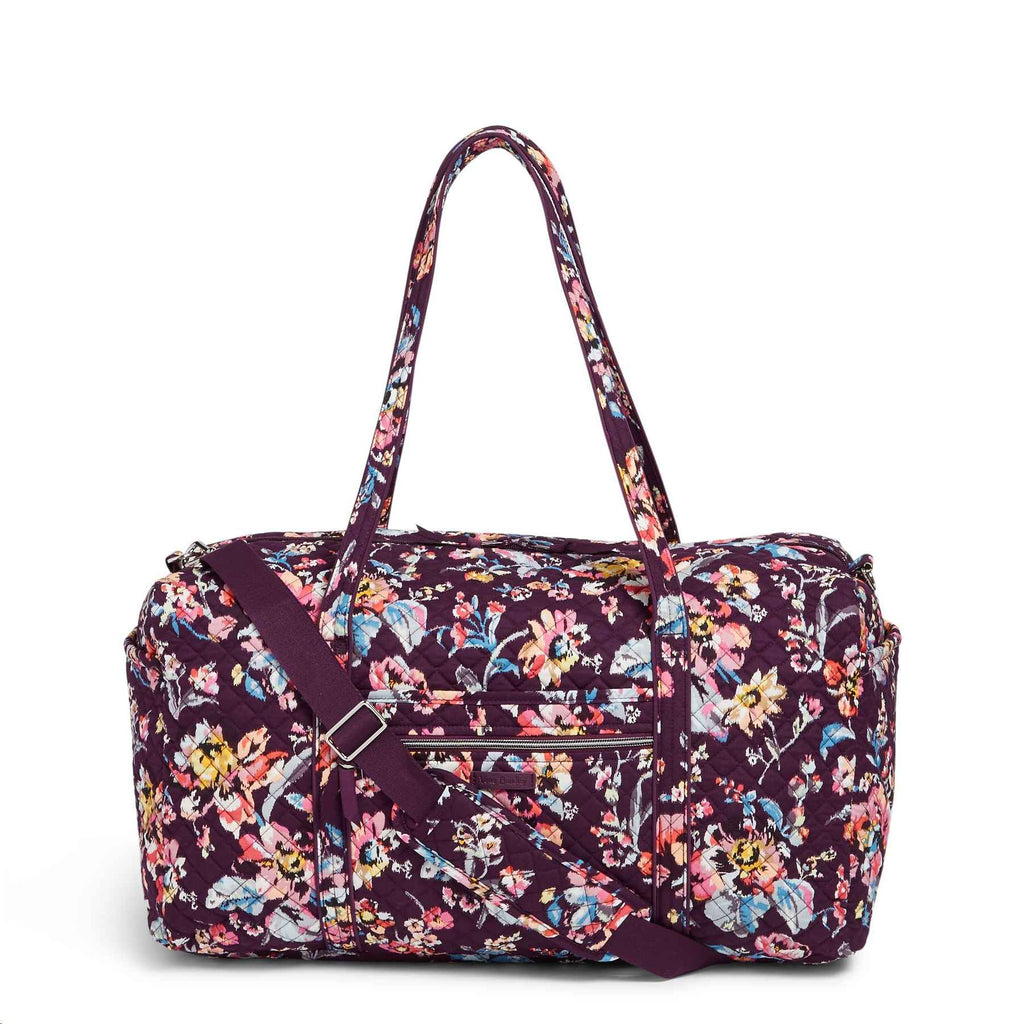Large Travel Duffel Indiana Rose