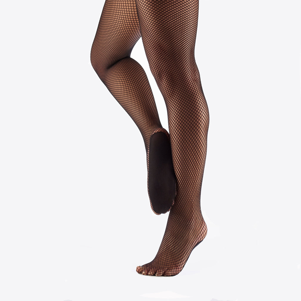 Professional Fishnet Seamless Tight - Adulto
