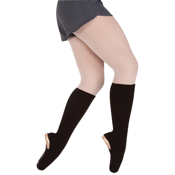 CozziFLEECE™ Warm-Up & Pointe Shoe Cover