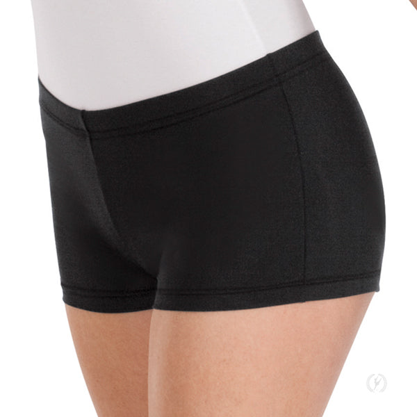 Adult Microfiber Booty Shorts