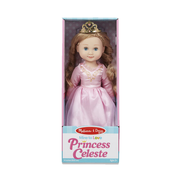 Celeste - Princess Doll