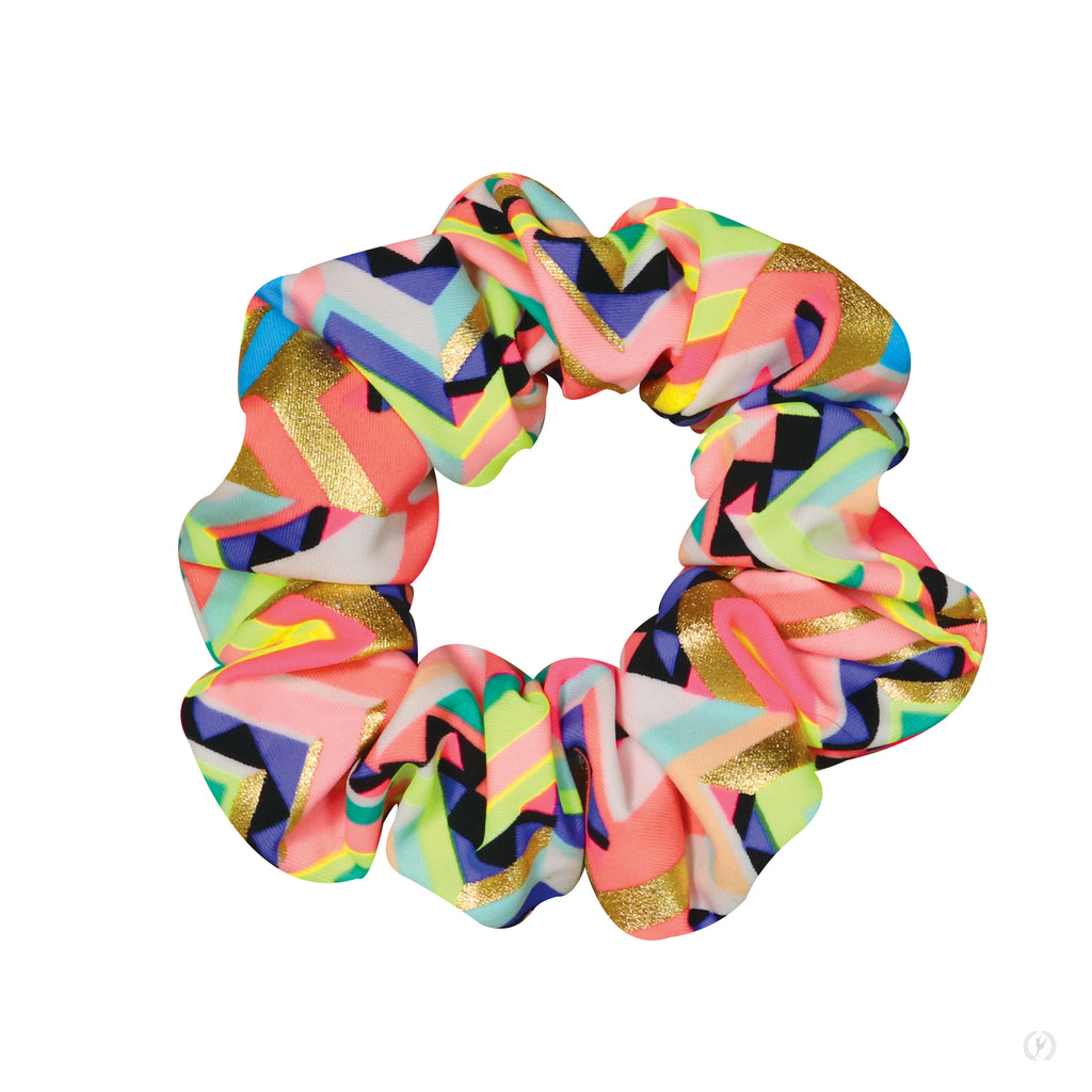 Illusion Scrunchie