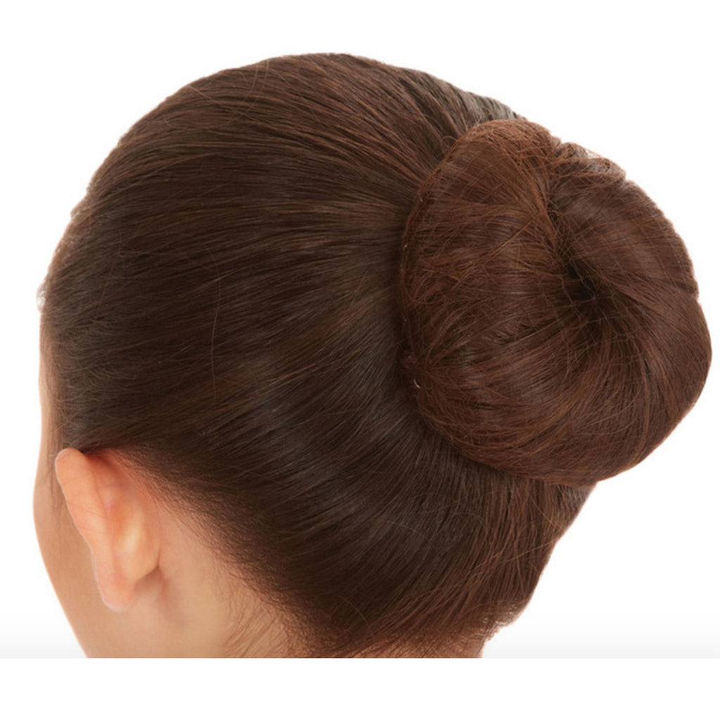 Hair Nets - Light Brown
