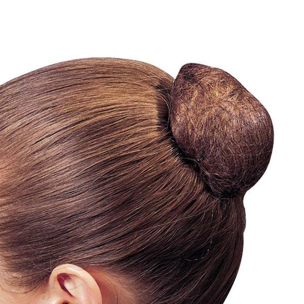 Hair Nets - Medium Brown