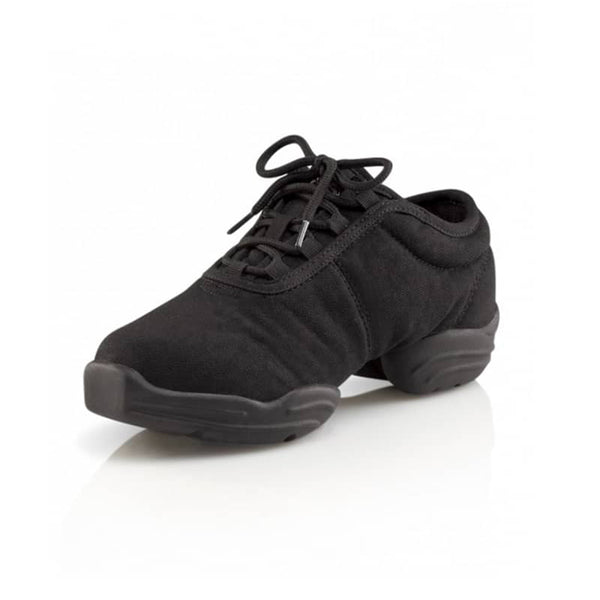 Zapatillas de Baile Canvas Dansneaker - Adulto