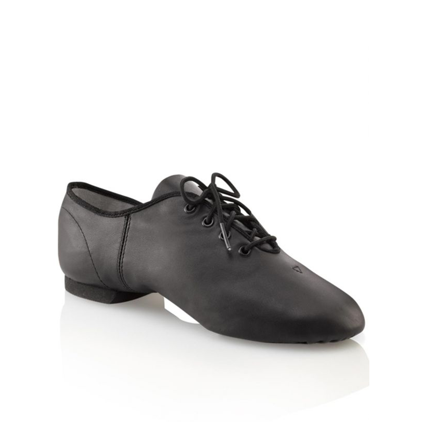 Zapato de Jazz E Series Jazz Oxford - Adulto
