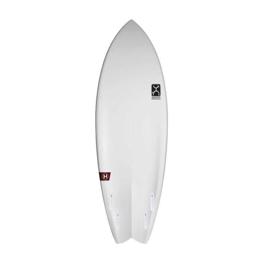 "H - Seaside 5'8"" x 21 15/16"" x 2 9/16"" swallow 35.4L"