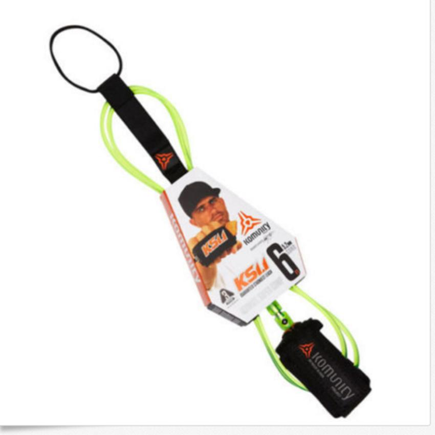 KS1.1 ULTIMATE SUPER COMP ONE PIECE LEASH