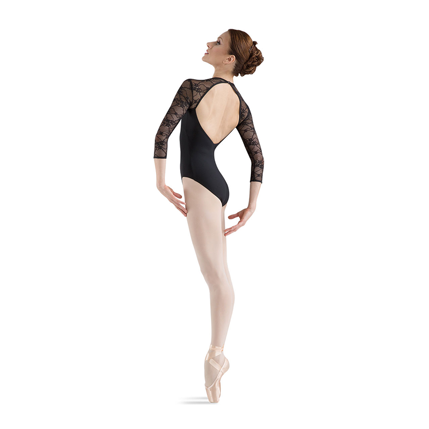 Leotard Kate Long Sleeve