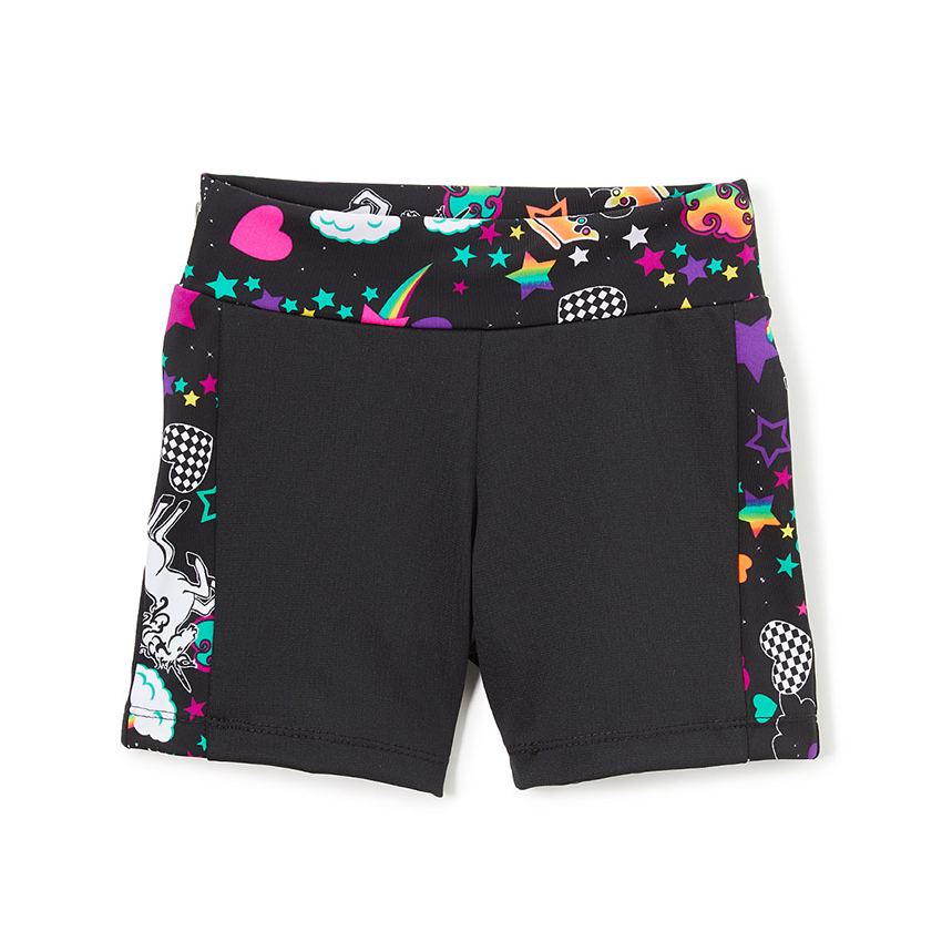 Unicorn Power Bike Shorts