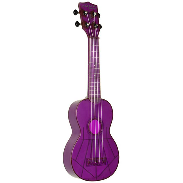 Makala Waterman soprano purple