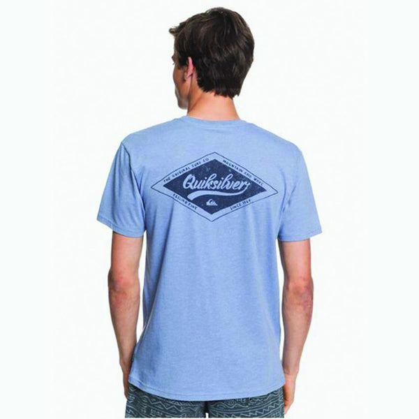 EDGE OF TOWN M TEES BKJH