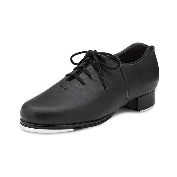Ladies Audeo Jazz Tap Leather Tap Shoes