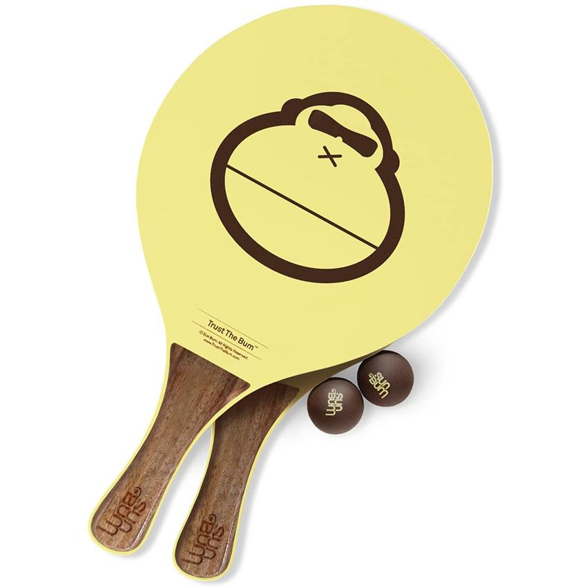 Set  Paddleball