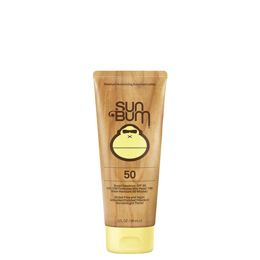 Sunscreen Lotion 3 Oz Spf 50