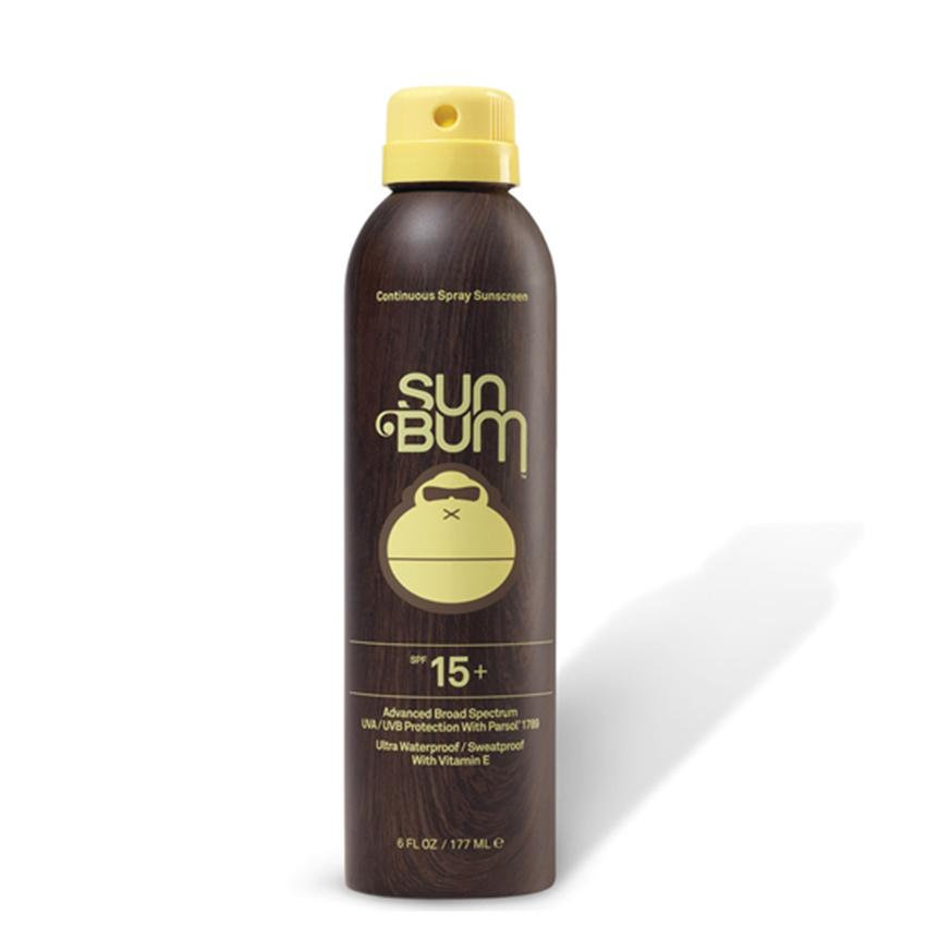 Sunscreen cont-spray 6 oz