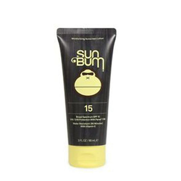 Sunscreen Lotion 3 Oz Spf 15
