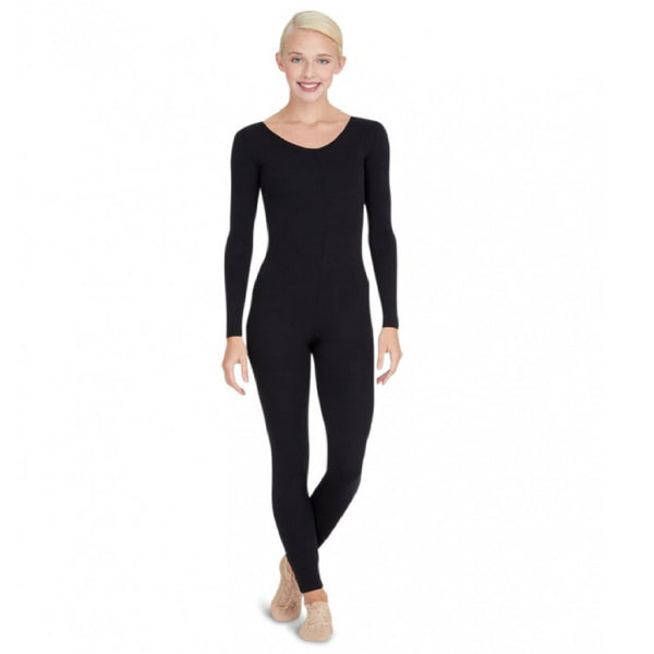 Long Sleeve Unitard - Adulto