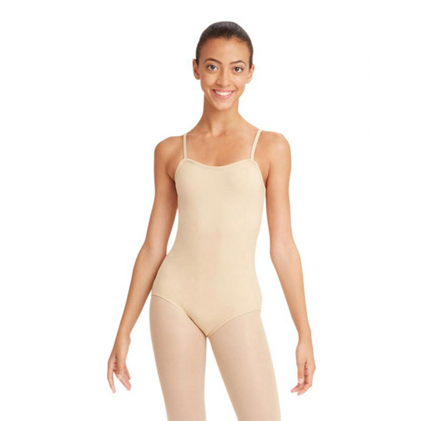 Camisole Leotard - Adulto