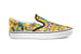 ComfyCush Slip-On The Simpsons Springfield
