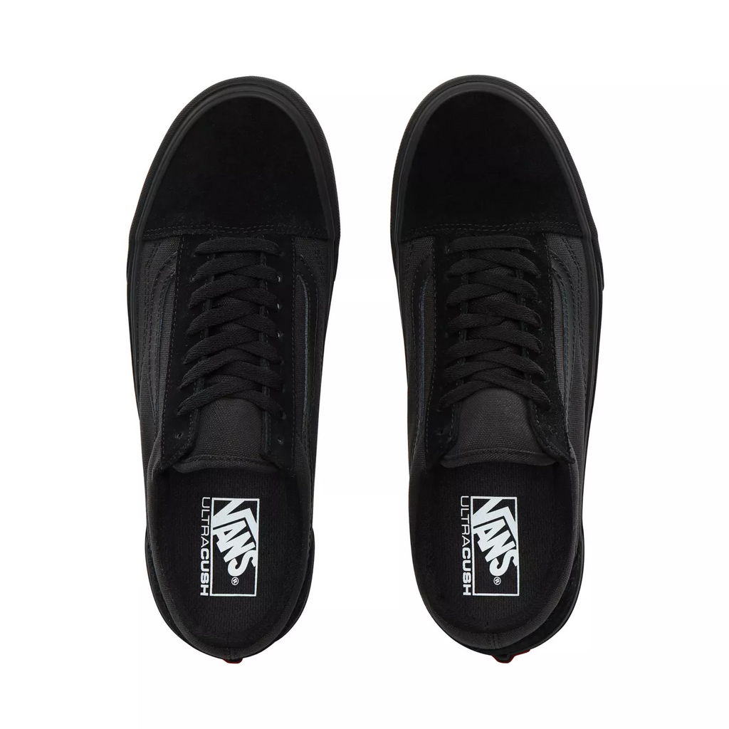 Old Skool UC (Made For The Makers) Black/Black/Black