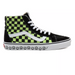 SK8-Hi Reissue (Vans Bmx) Black/Sharp Green
