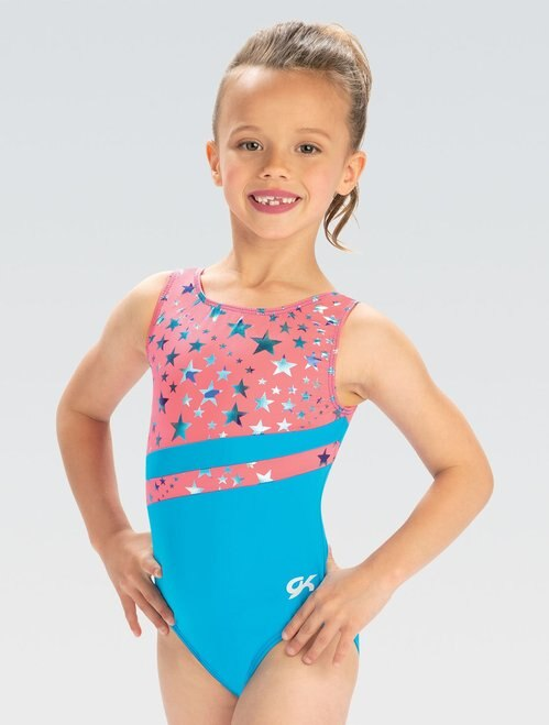 GKids Starlight Leotard - Niña