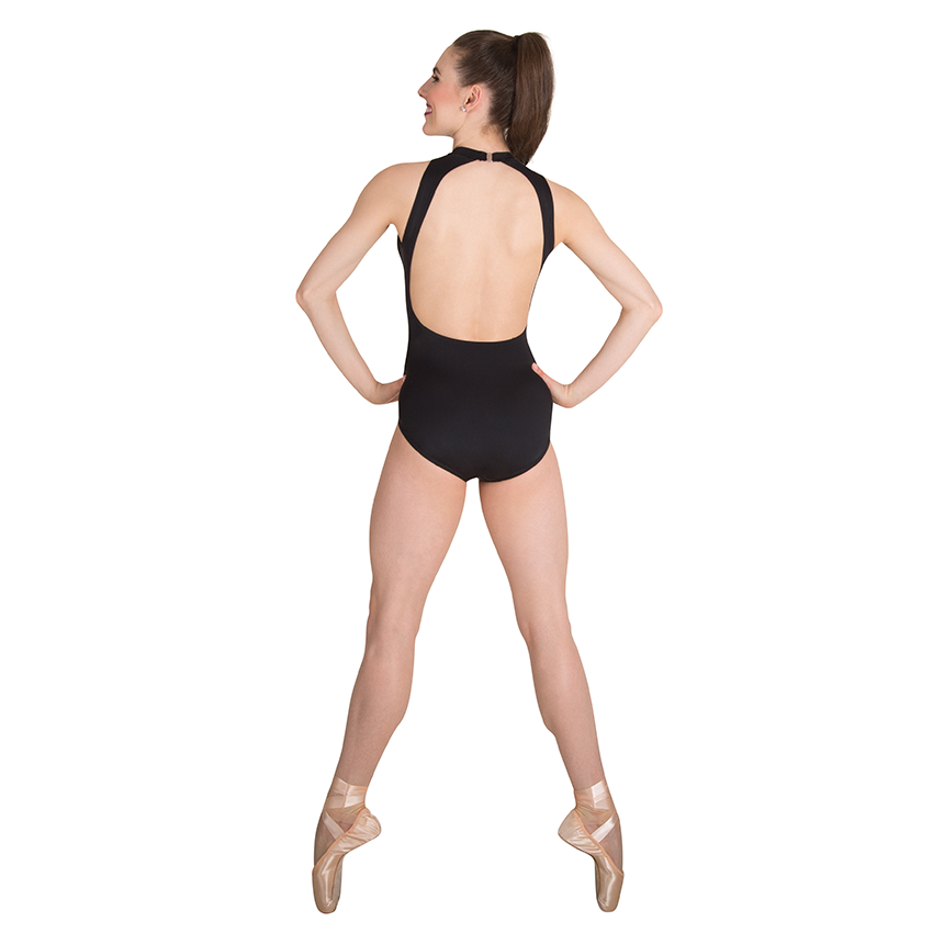 Mcknk Leotard