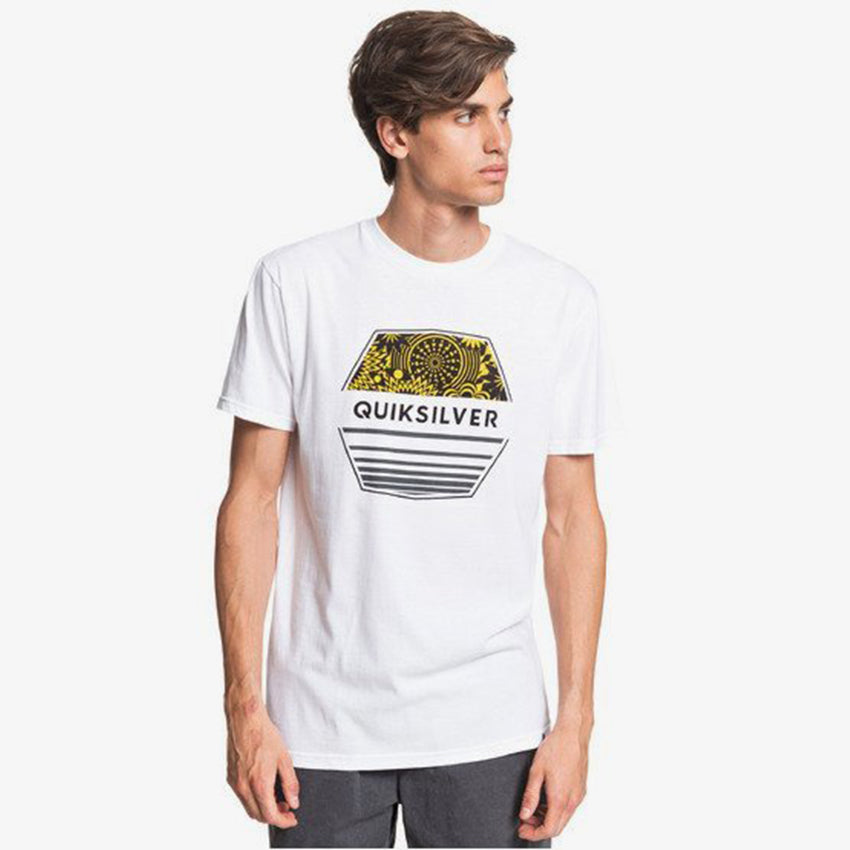 T-SHIRT QUIKSILVER DRIFT AWAY