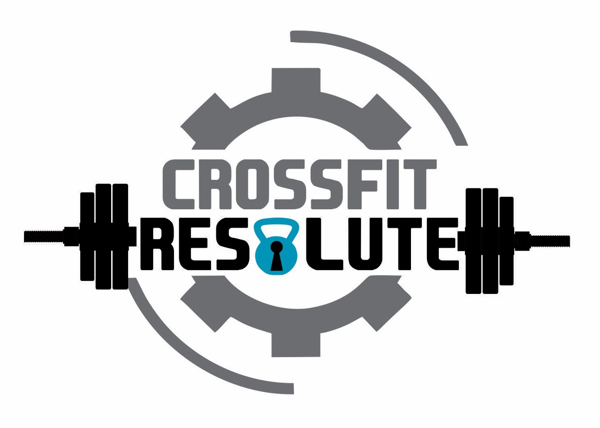 Crossfit Resolute