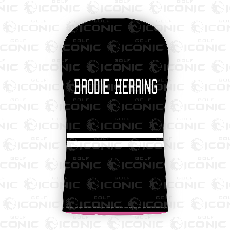 Brodie Herring Headcovers
