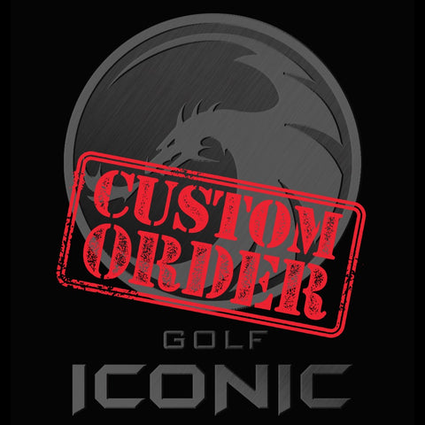 Custom Driver Wil Colon