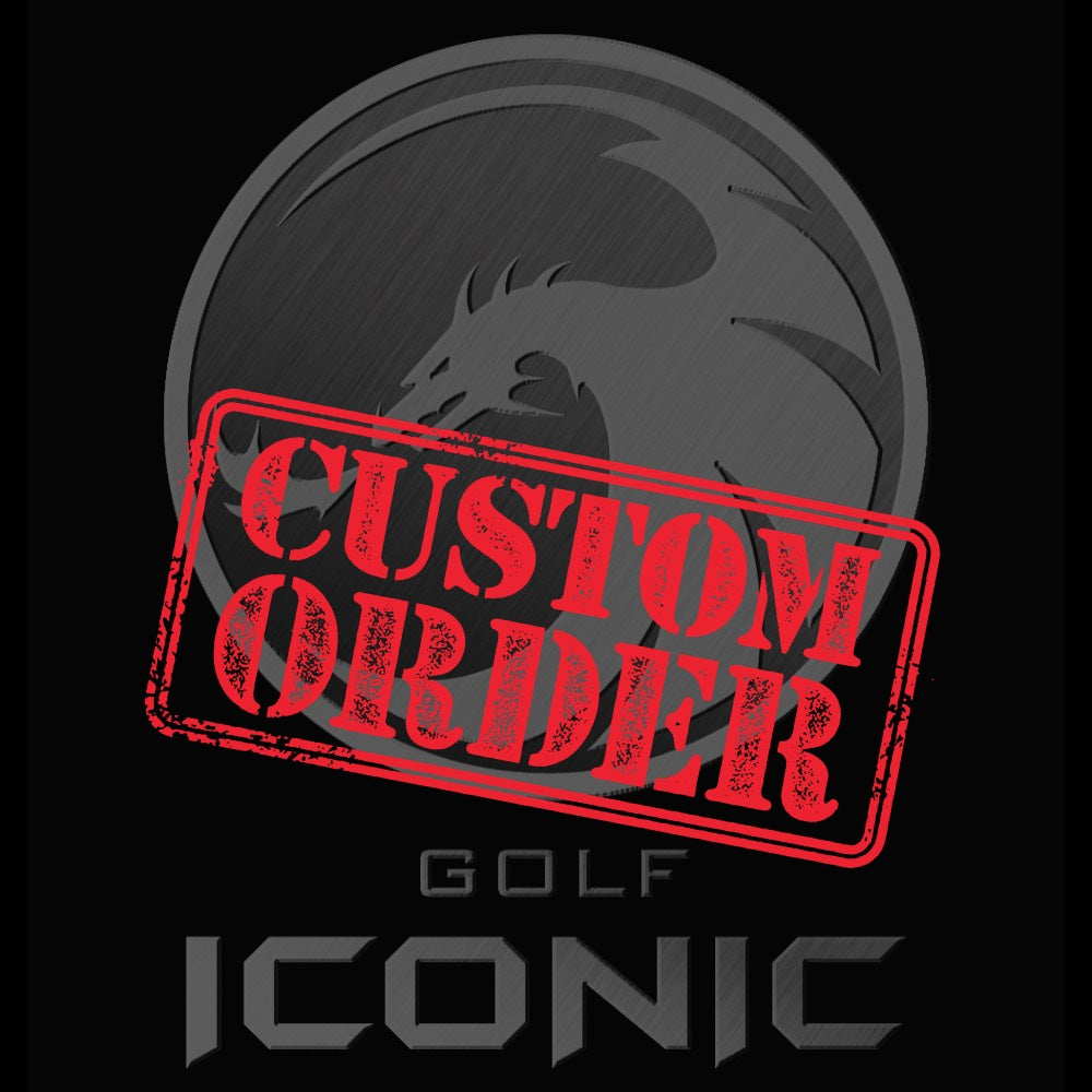 RUSH Custom Driver Cody Cry